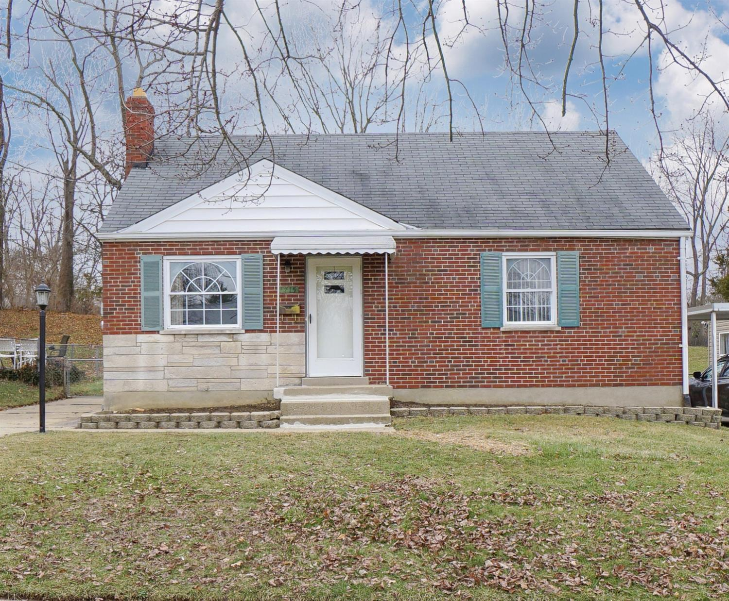 Property for sale at 1715 Krylon Drive, Reading,  Ohio 45215
