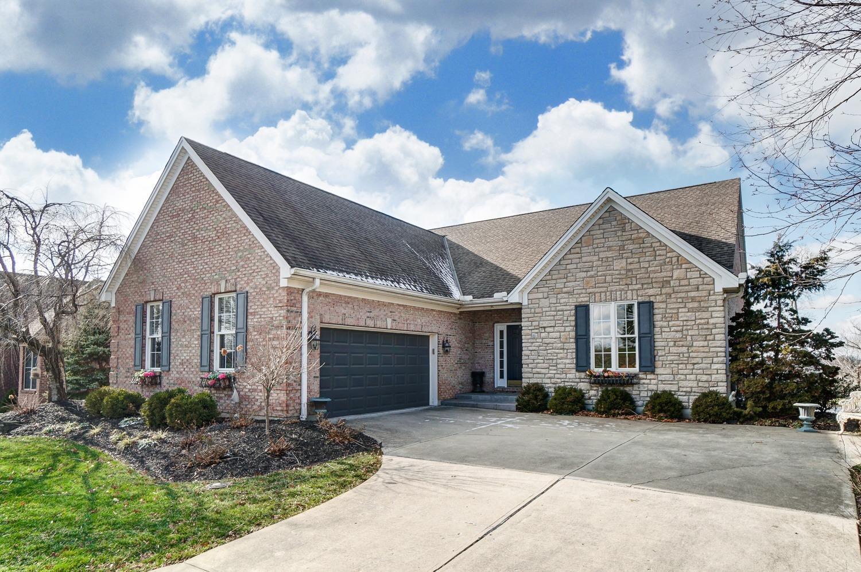 Property for sale at 9771 Pebble View Drive, Cincinnati,  Ohio 45252