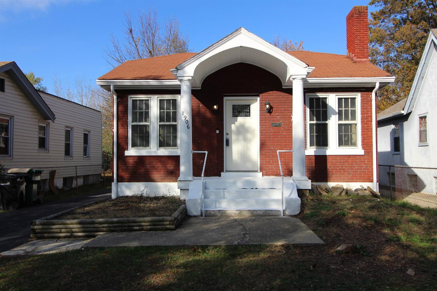 Property for sale at 1906 Northcutt Avenue, Cincinnati,  Ohio 45237