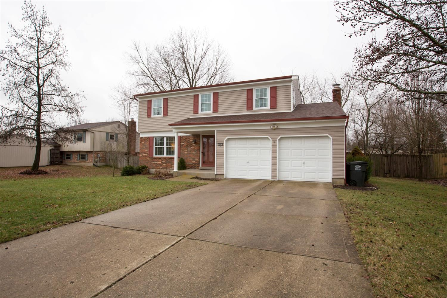 Property for sale at 7967 Manor Drive, West Chester,  Ohio 45069