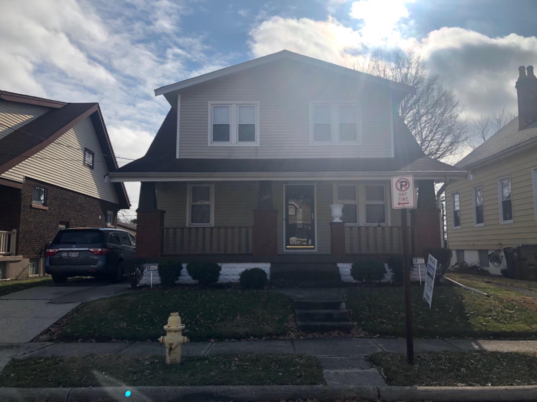 Property for sale at 1815 Emerson Avenue, North College Hill,  Ohio 45239