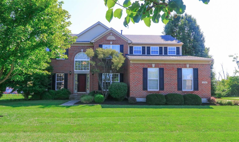 Property for sale at 5550 Rosebrook Way, Deerfield Twp.,  Ohio 45040