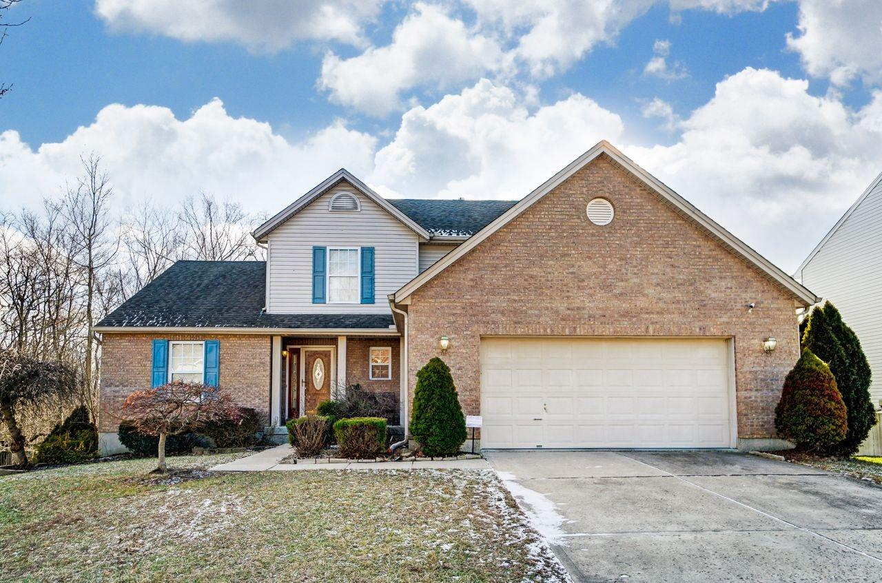 Property for sale at 2063 Miles Woods Drive, Springfield Twp.,  Ohio 45231