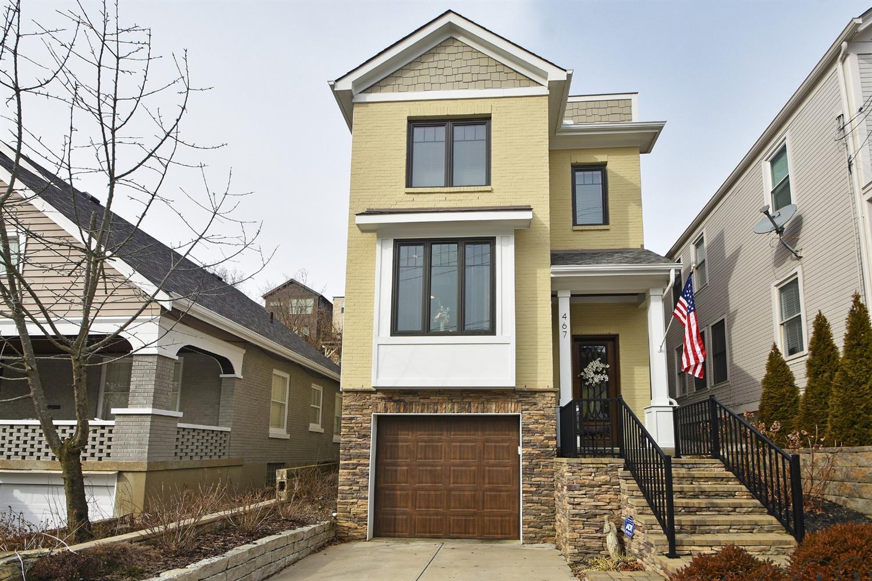 Property for sale at 467 Stanley Avenue, Cincinnati,  Ohio 45226