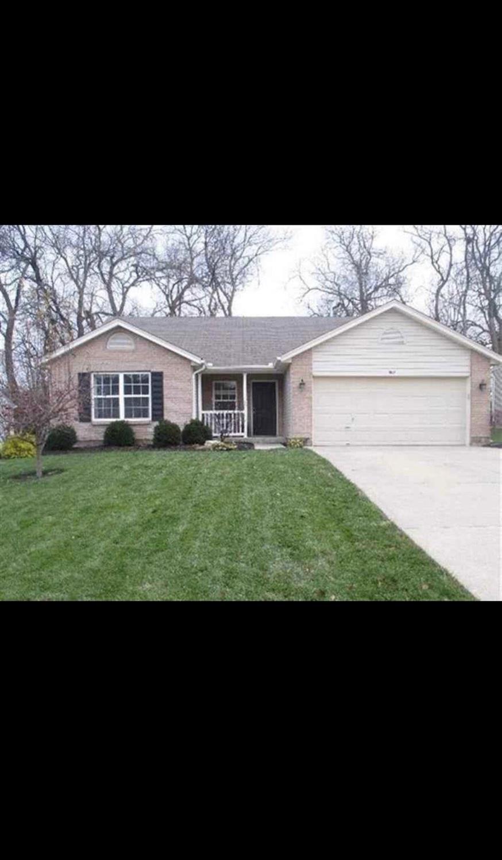 Property for sale at 902 Greengate Drive, Lebanon,  Ohio 45036