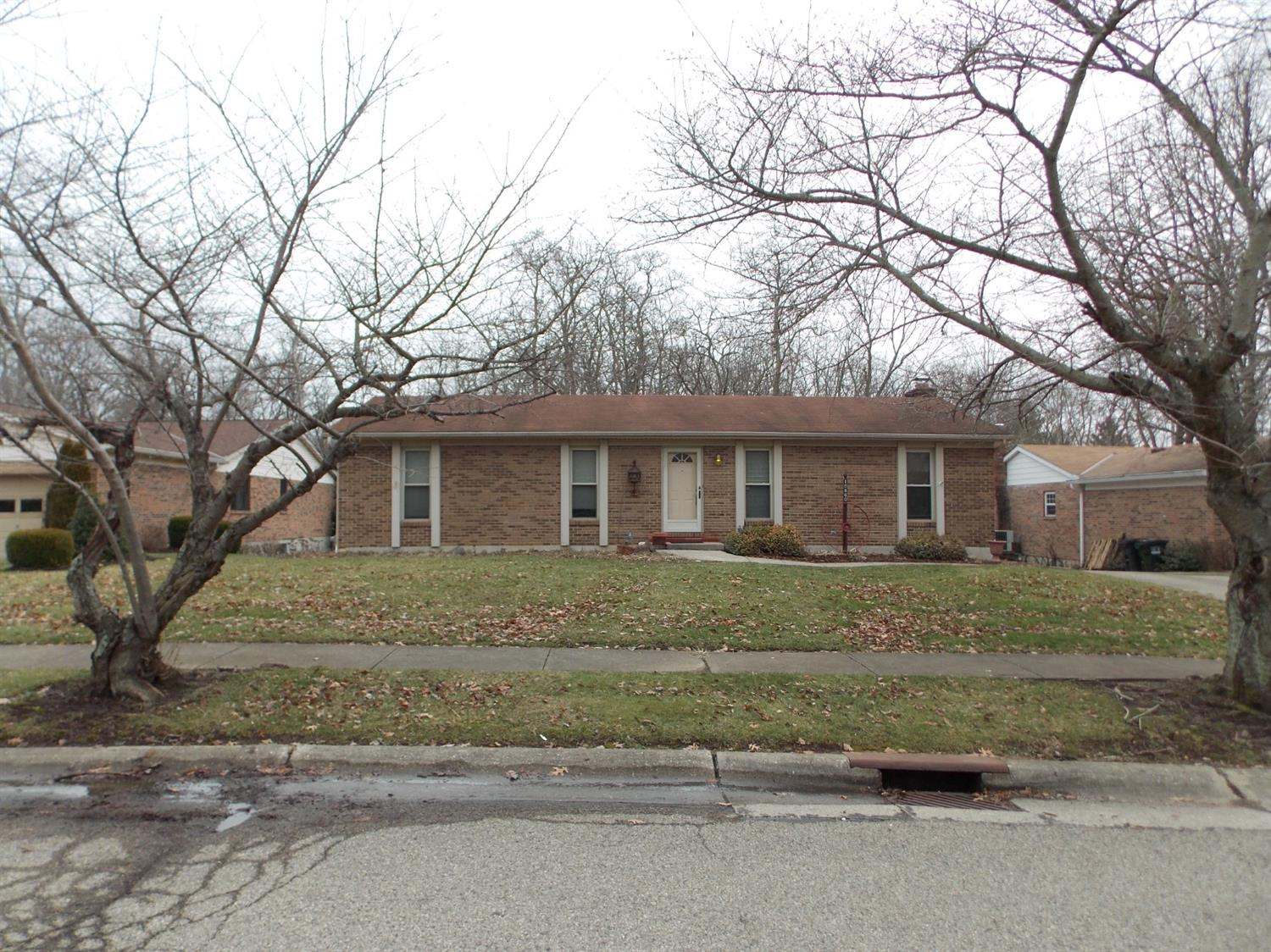 Property for sale at 10660 Ridgevale Drive, Springfield Twp.,  Ohio 45240