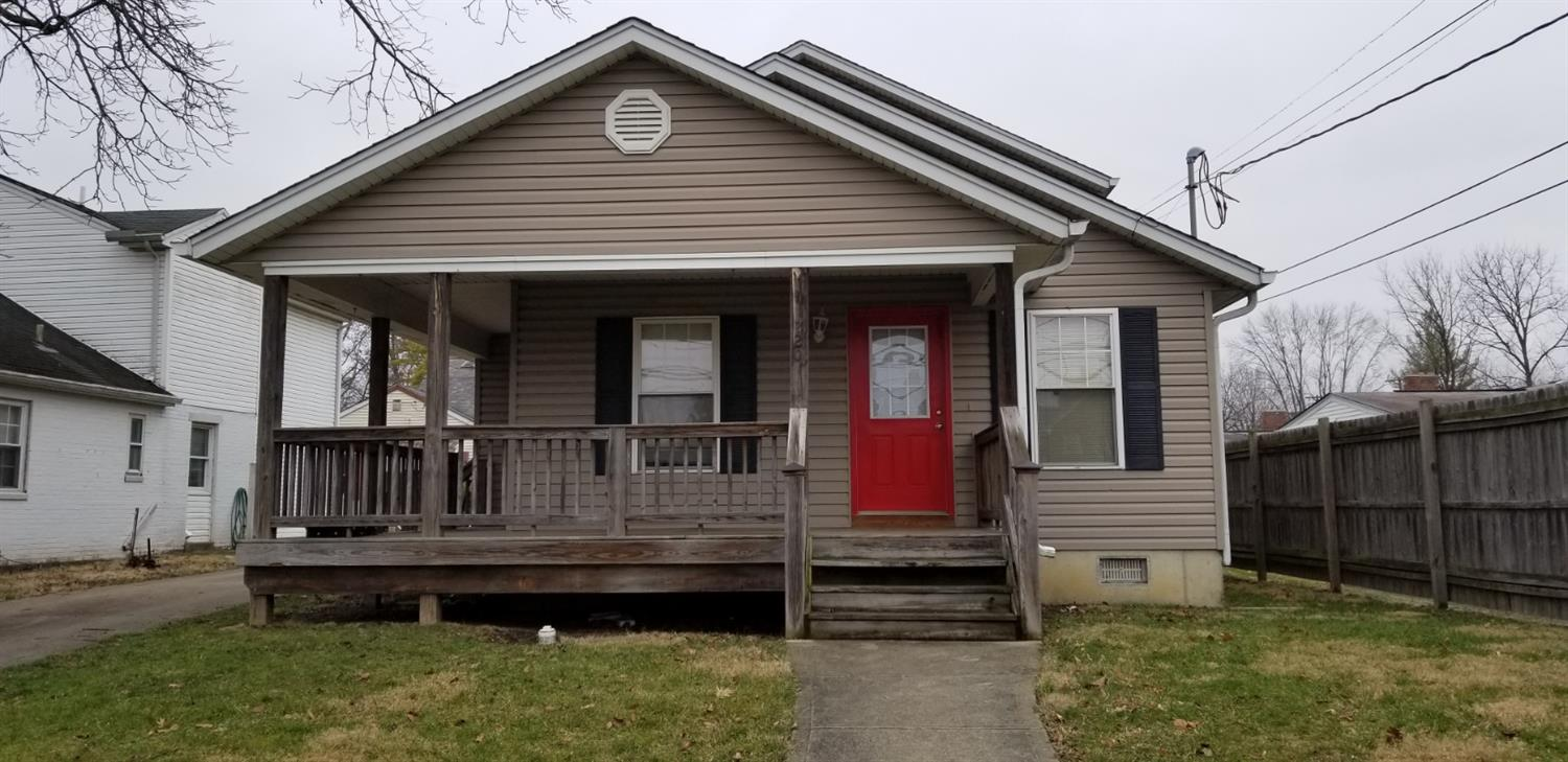 Property for sale at 720 S Campus Avenue, Oxford,  Ohio 45056