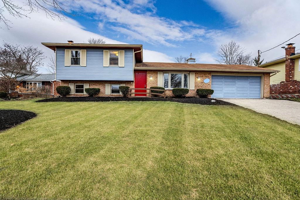 Property for sale at 6383 Robert E Lee Drive, Fairfield,  Ohio 45014