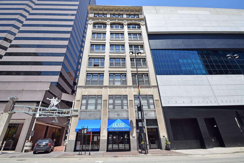Property for sale at 26 E Sixth Street Unit: 301, Cincinnati,  Ohio 45202