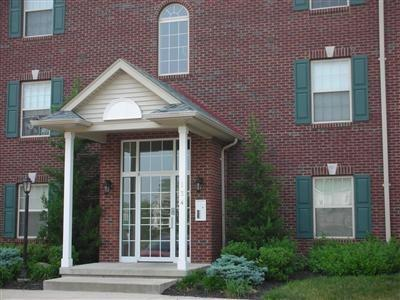 Property for sale at 134 Northridge Drive Unit: 8, Oxford,  Ohio 45056