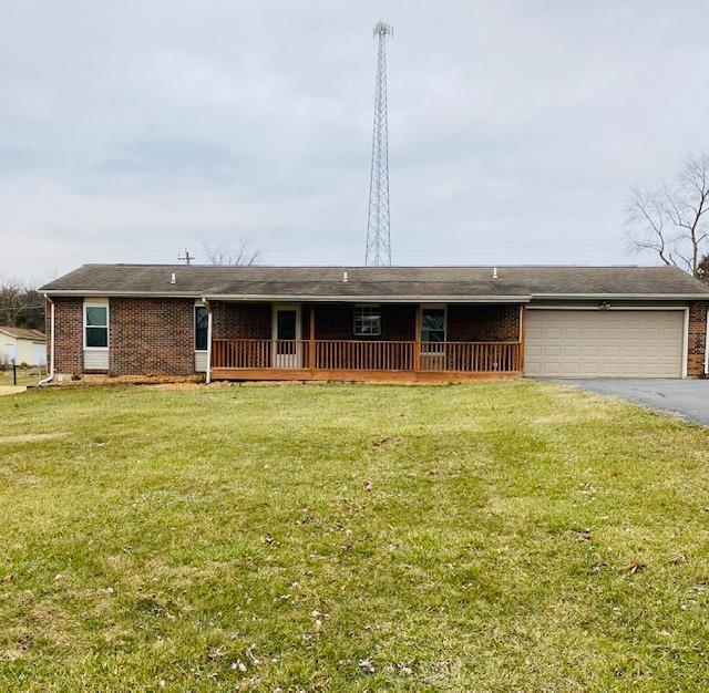 Property for sale at 5344 Middletown Oxford Road, Wayne Twp,  Ohio 45042