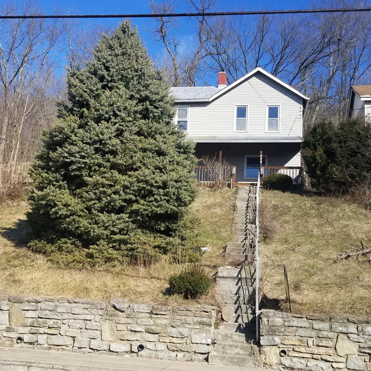 Property for sale at 262 Main Street, Addyston,  Ohio 45001