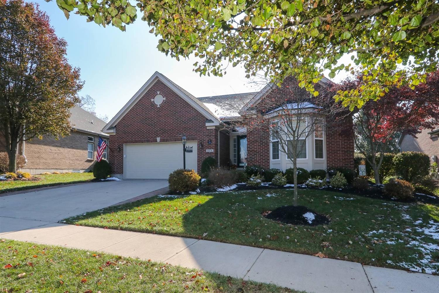 Property for sale at 6474 Creekside Way, Fairfield Twp,  Ohio 45011