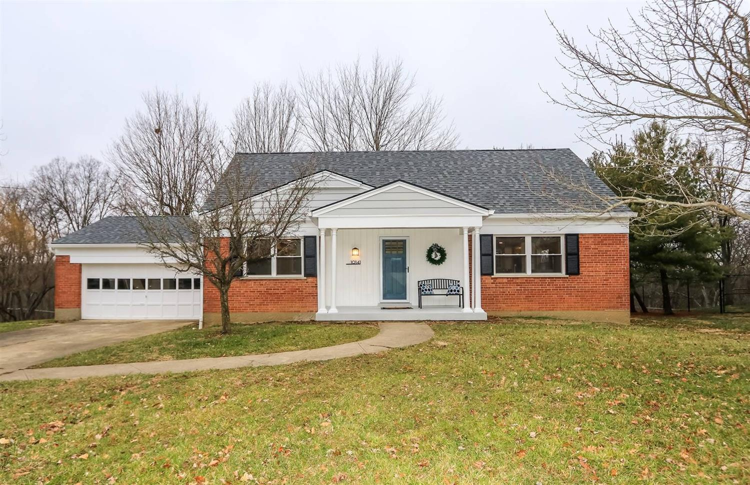 Property for sale at 10141 Lochcrest Drive, Springfield Twp.,  Ohio 45231