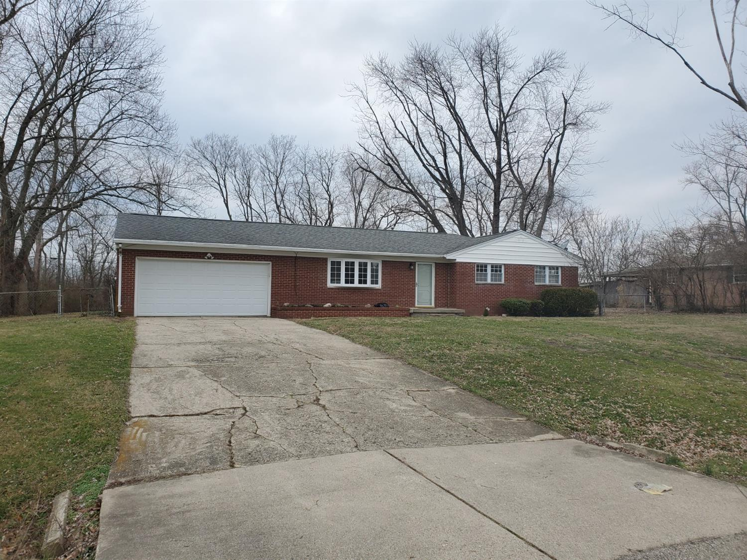 Property for sale at 3095 Woodhaven Drive, Franklin Twp,  Ohio 45005