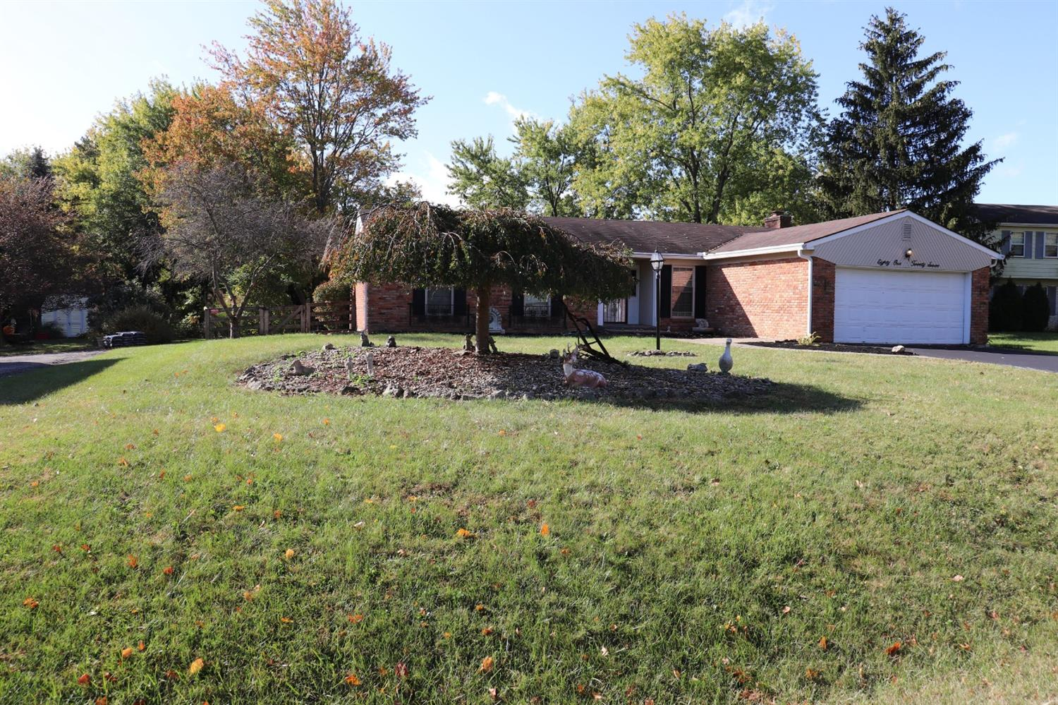 Property for sale at 8127 Long Meadow Drive, West Chester,  Ohio 45069