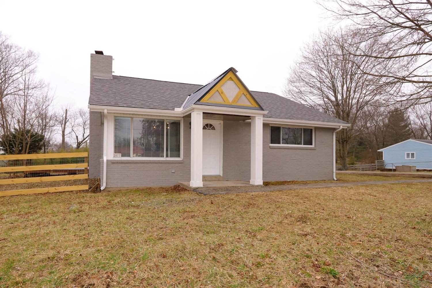 Property for sale at 2077 St Rt 63, Turtle Creek Twp,  Ohio 45036