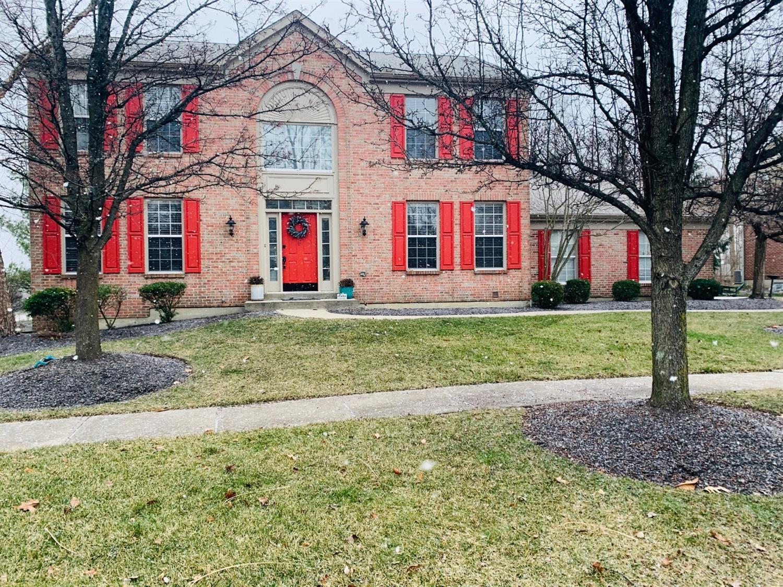 Property for sale at 6170 Avebury Court, Hamilton Twp,  Ohio 45152