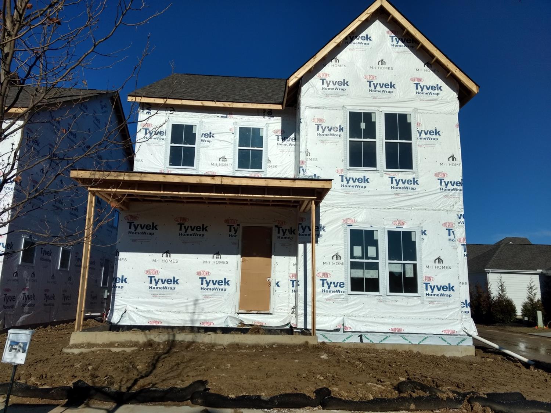 Property for sale at 4154 Parkview Drive Unit: 90, Blue Ash,  Ohio 45242