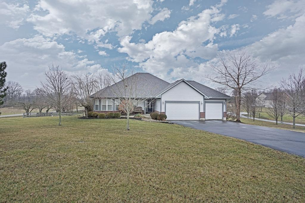 Property for sale at 4675 Hathaway Road, Clearcreek Twp.,  Ohio 45036