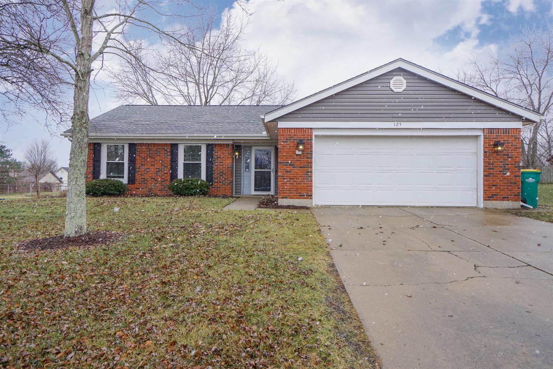 Property for sale at 125 Renwood Place, Springboro,  Ohio 45066