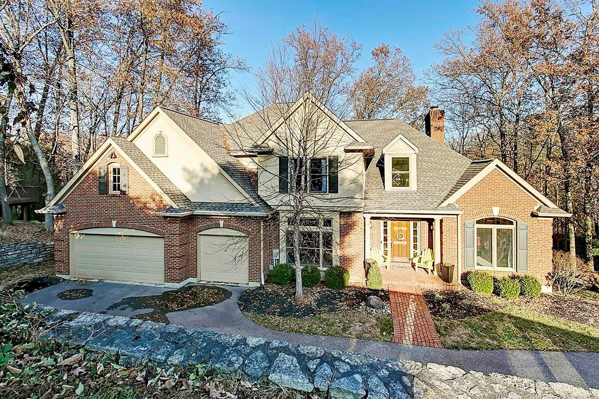 Property for sale at 8972 Nathaniels Hollow Drive, Montgomery,  Ohio 45249