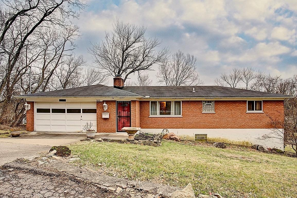 Property for sale at 5801 Maphet Street, Columbia Twp,  Ohio 45227