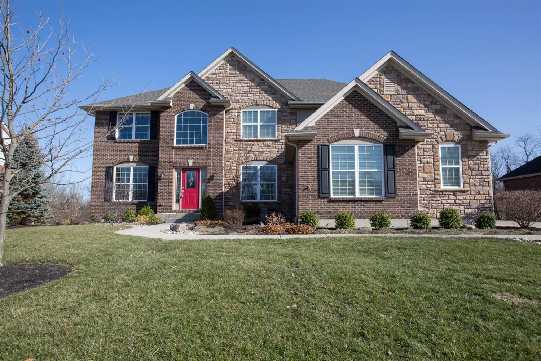 Property for sale at 6140 Winding Creek Boulevard, Liberty Twp,  Ohio 45011