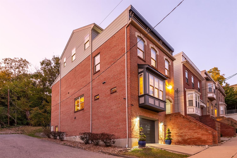 Property for sale at 1803 Sycamore Street, Cincinnati,  Ohio 45202