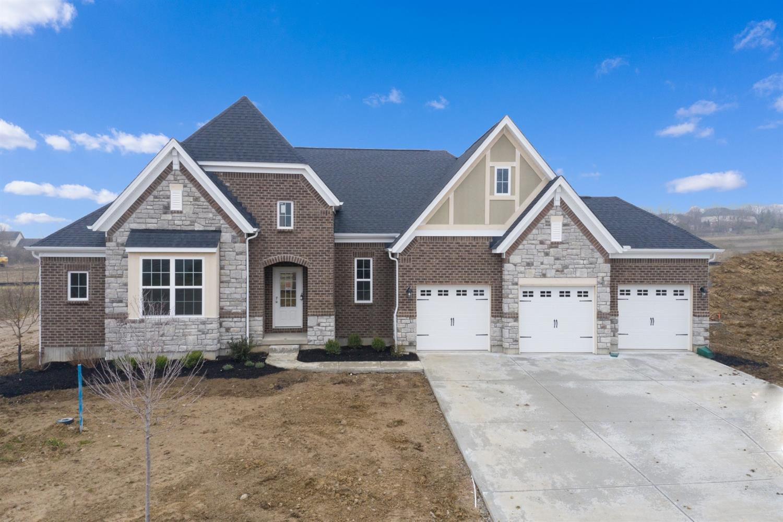 Property for sale at 4415 Watoga Drive, Liberty Twp,  Ohio 45011