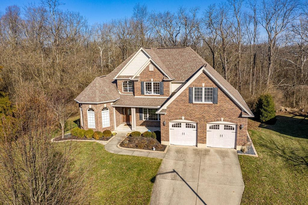 Property for sale at 195 Hunter Woods Drive, Oxford,  Ohio 45056