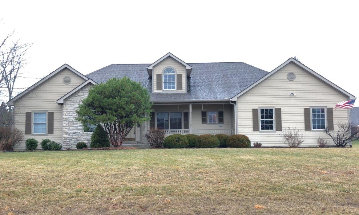 Property for sale at 6877 Quarterhorse Drive, Clearcreek Twp.,  Ohio 45066