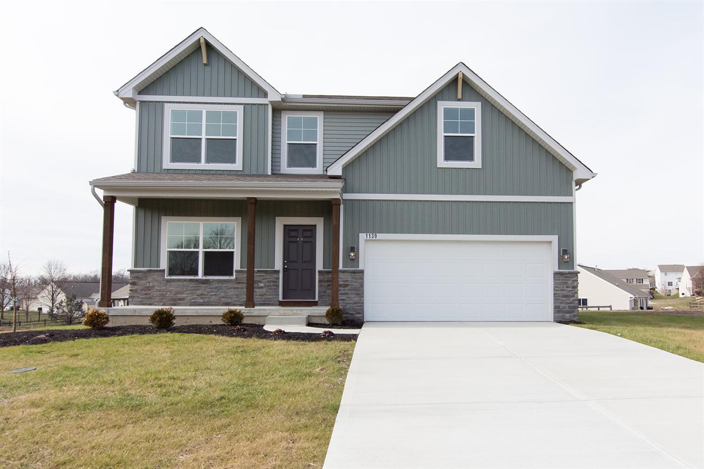 Property for sale at 1139 Silversmith Way, Lebanon,  Ohio 45036