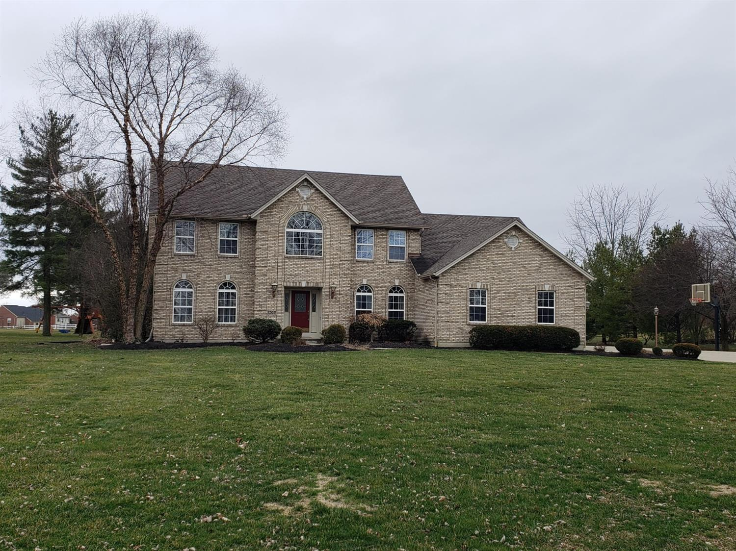 Property for sale at 8091 Evergreen Lane, Liberty Twp,  Ohio 45044
