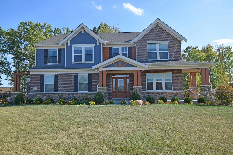 Property for sale at 4776 Horseshoe Bend, Batavia Twp,  Ohio 45103