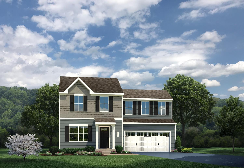 Property for sale at 1370 Acadia Avenue, Harrison,  Ohio 45030