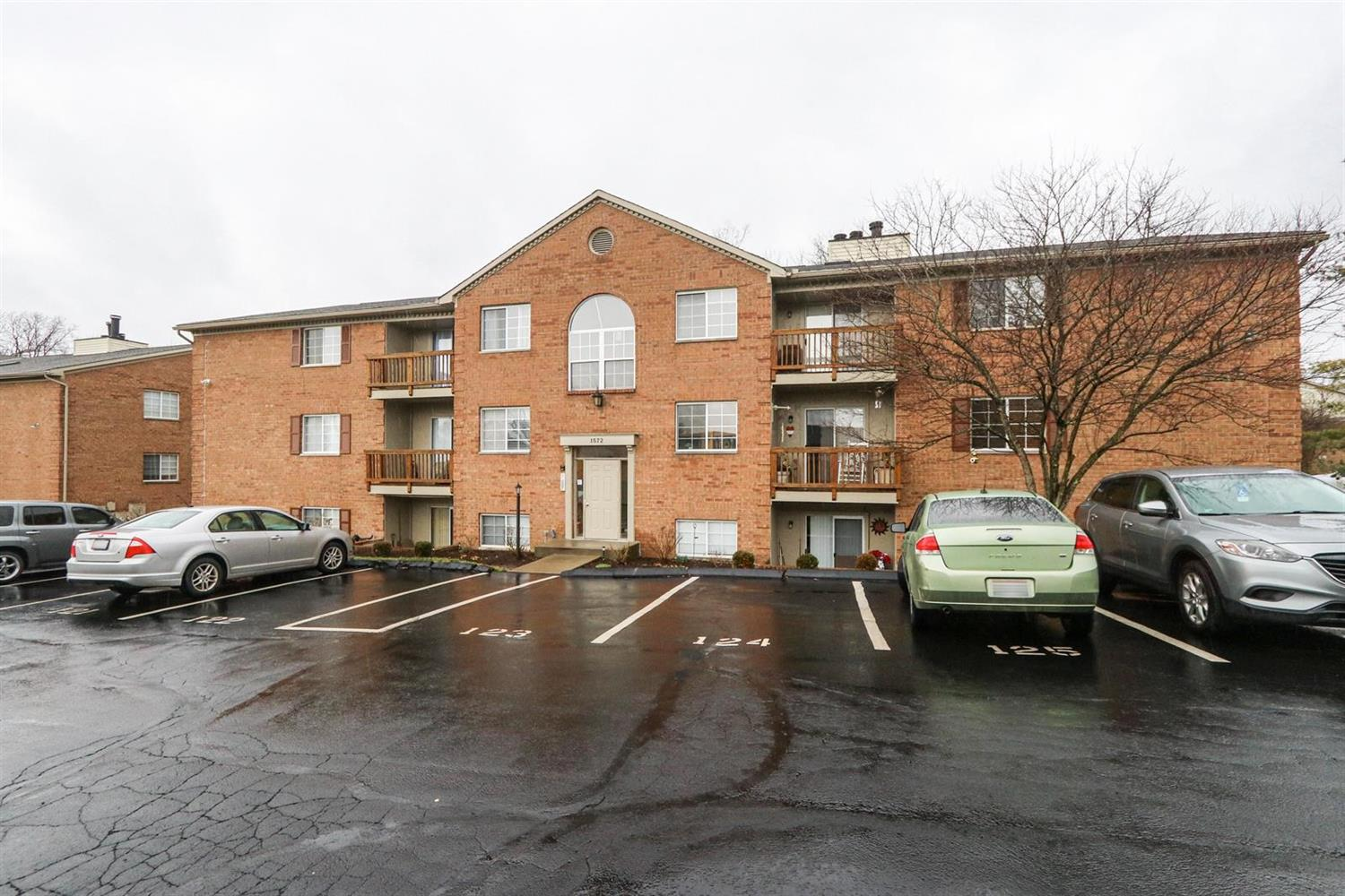 Property for sale at 1572 Gelhot Drive Unit: 118, Fairfield,  Ohio 45014