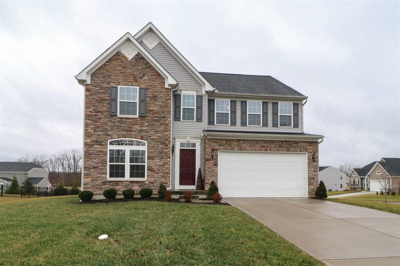 Property for sale at 1429 Woodbury Glen Drive, Batavia Twp,  Ohio 45102