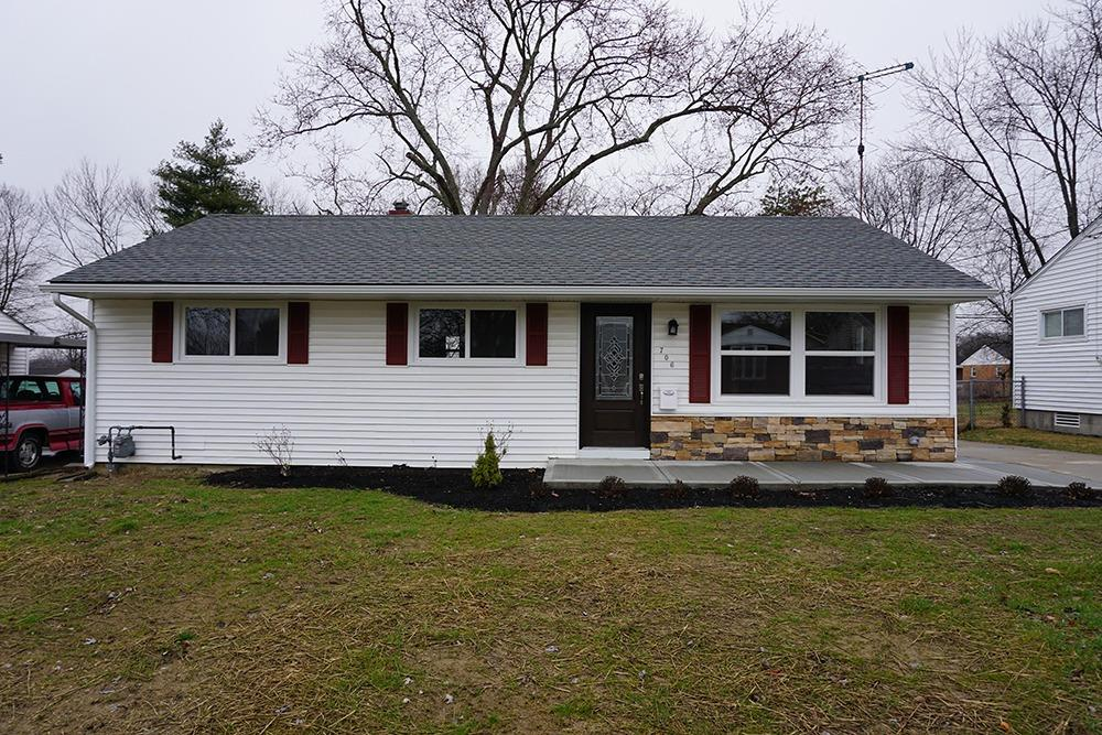 Property for sale at 706 Southline Drive, Lebanon,  Ohio 45036