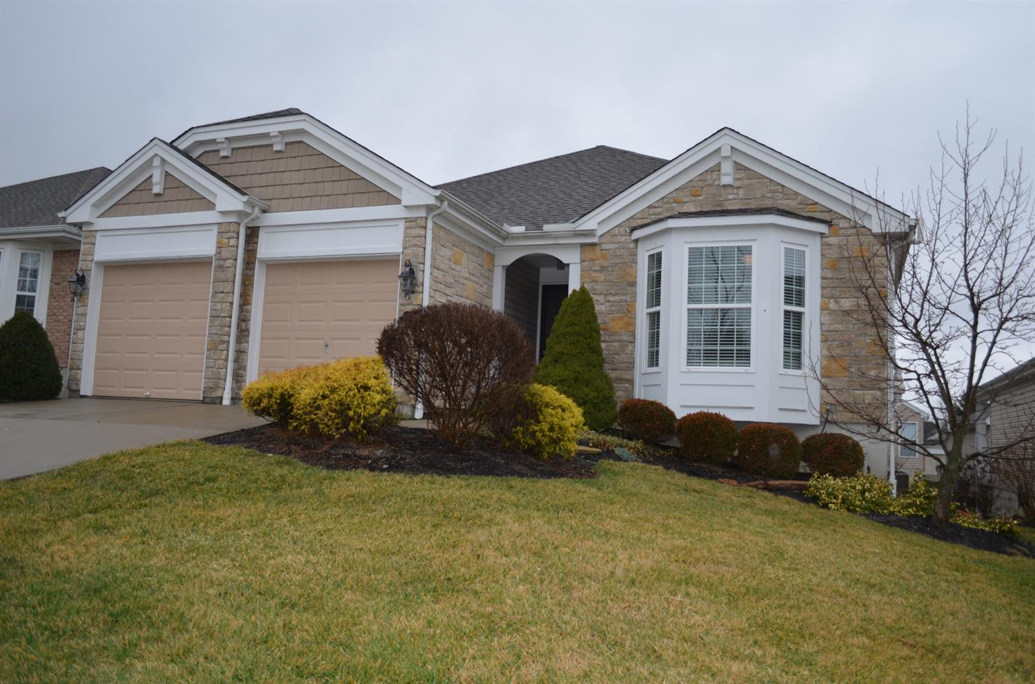 Property for sale at 5415 Station Drive, South Lebanon,  Ohio 45065