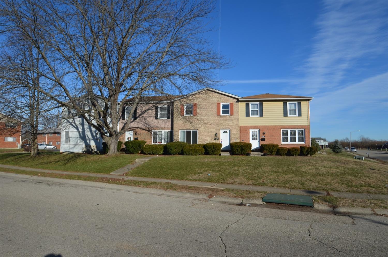 Property for sale at 806 Third Street, Trenton,  Ohio 45067
