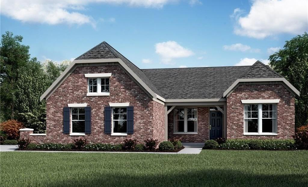 Property for sale at 2735 Buckridge Drive, Miami Twp,  Ohio 45233