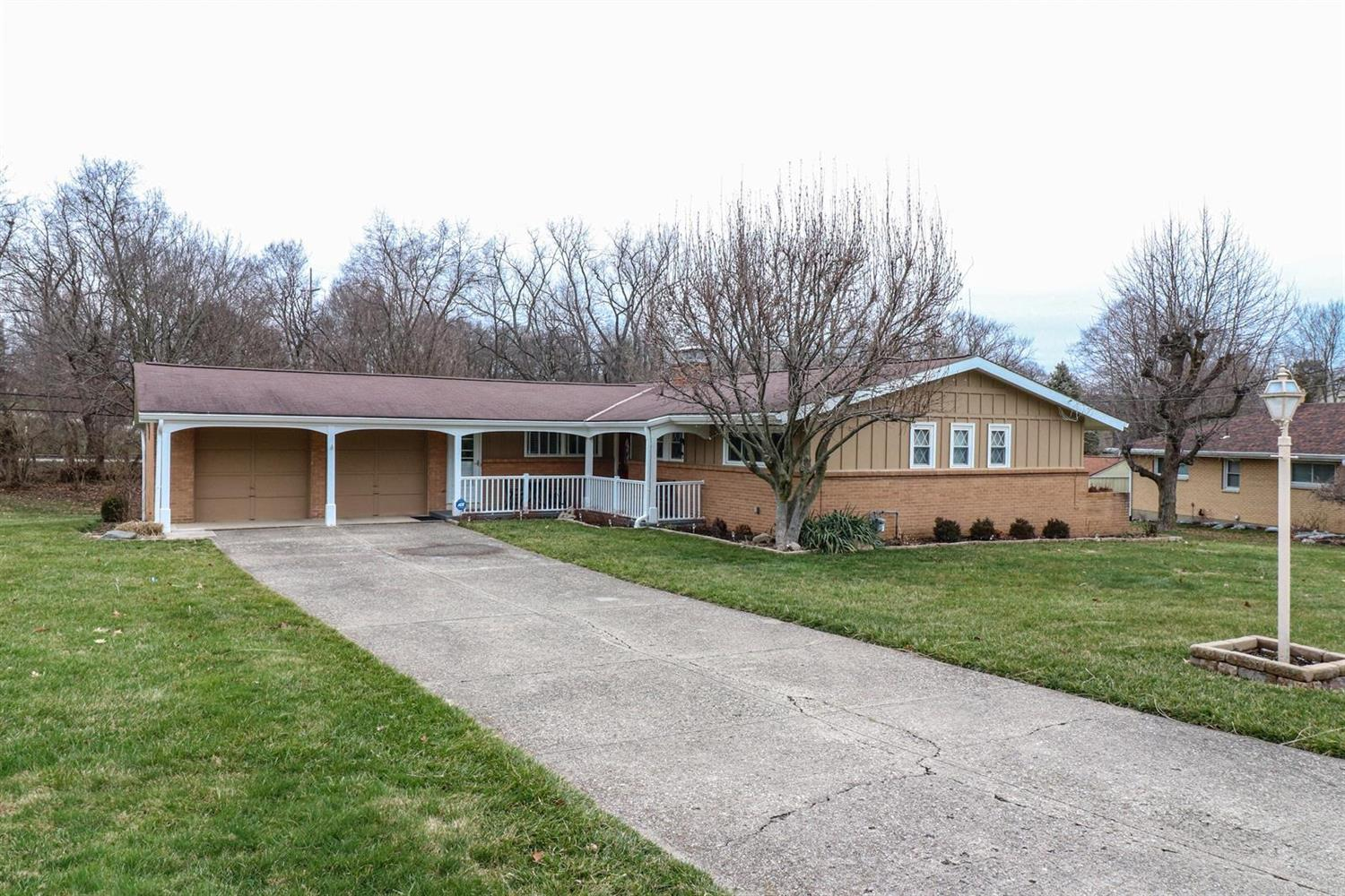 Property for sale at 2010 Rolling Hills Boulevard, Fairfield,  Ohio 45014