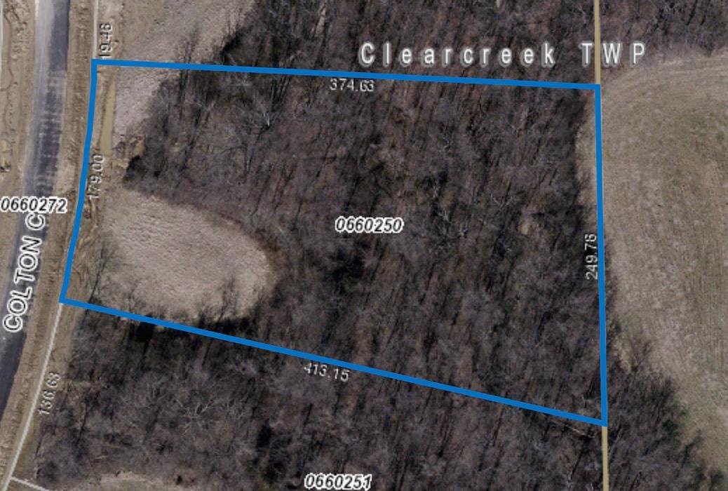 Property for sale at 3682 Colton Court, Clearcreek Twp.,  Ohio 45036