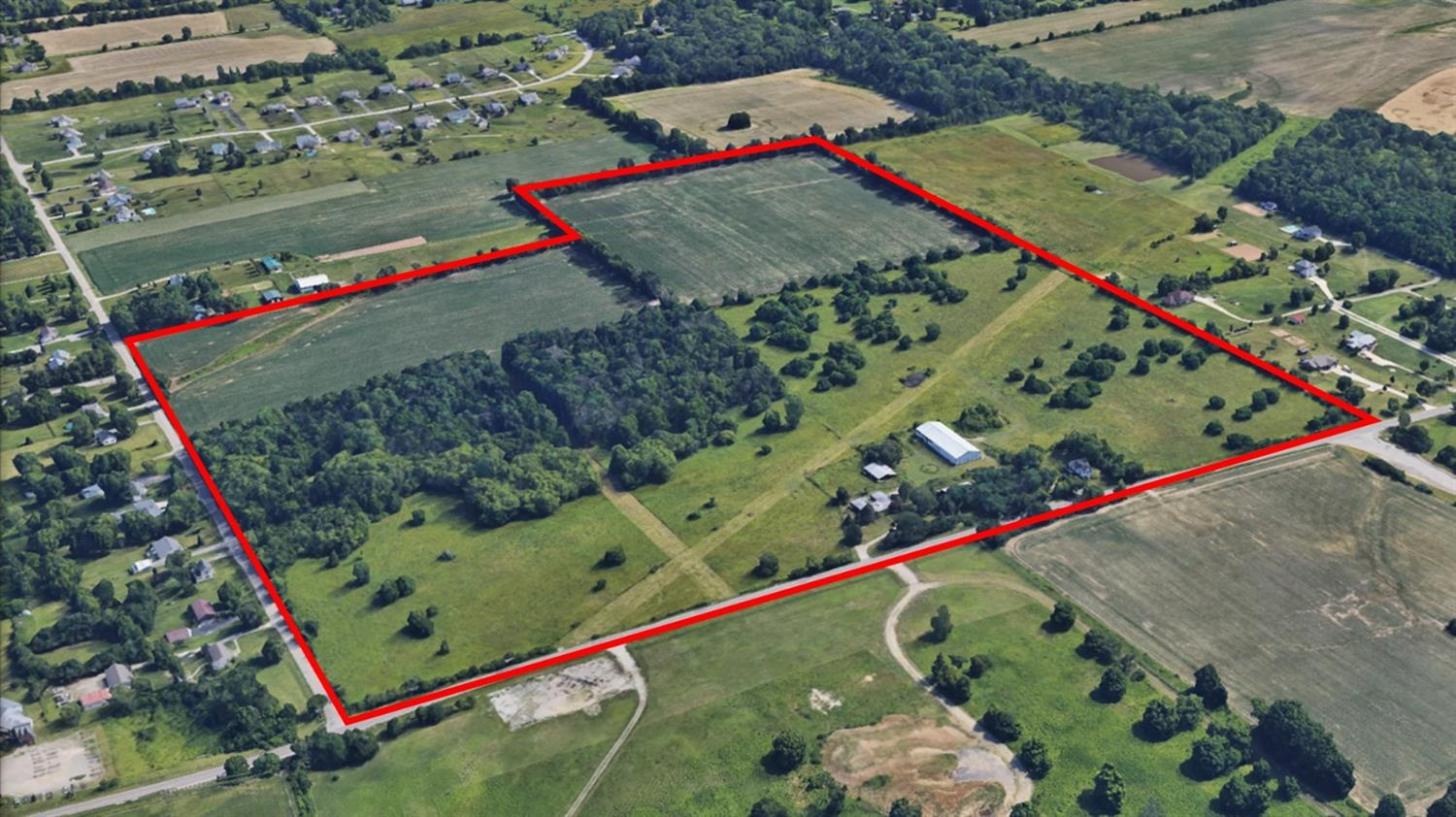 Property for sale at 820 St Rt 122, Clearcreek Twp.,  Ohio 45036