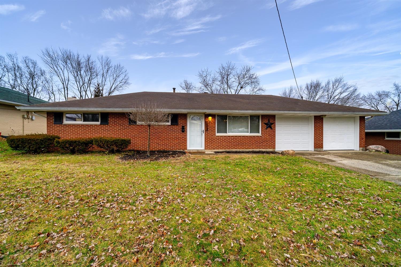 Property for sale at 1018 Winding Way, Lebanon,  Ohio 45036