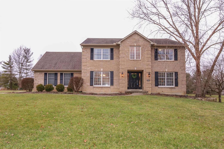 Property for sale at 6335 Trail Ridge Court, Miami Twp,  Ohio 45140