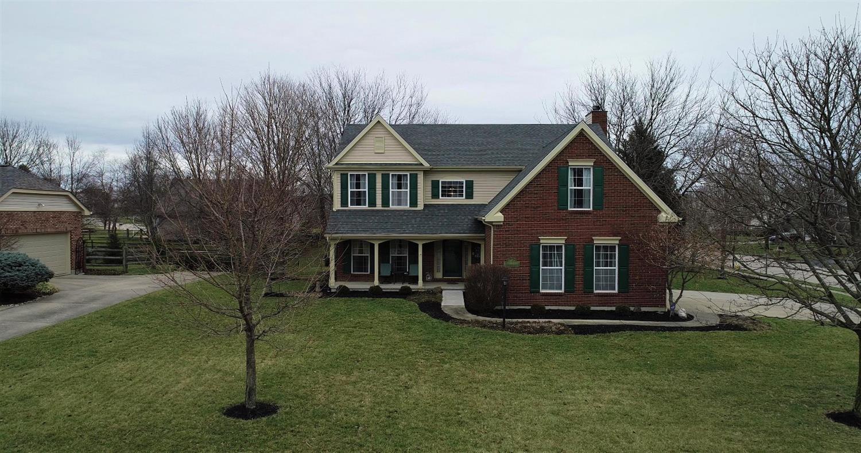 Property for sale at 5192 Farmridge Way, Mason,  Ohio 45040