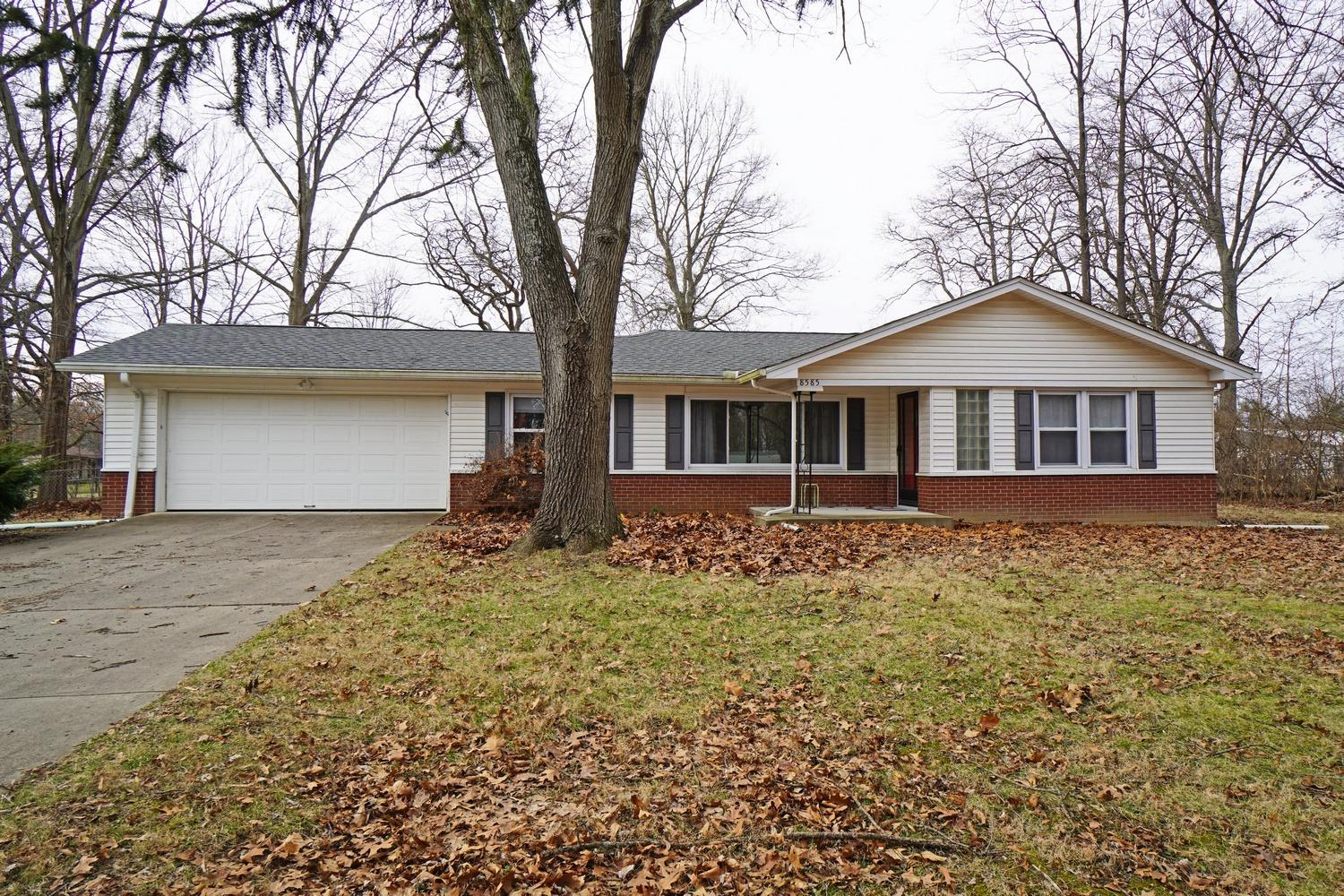Property for sale at 8585 Clover Drive, Deerfield Twp.,  Ohio 45039