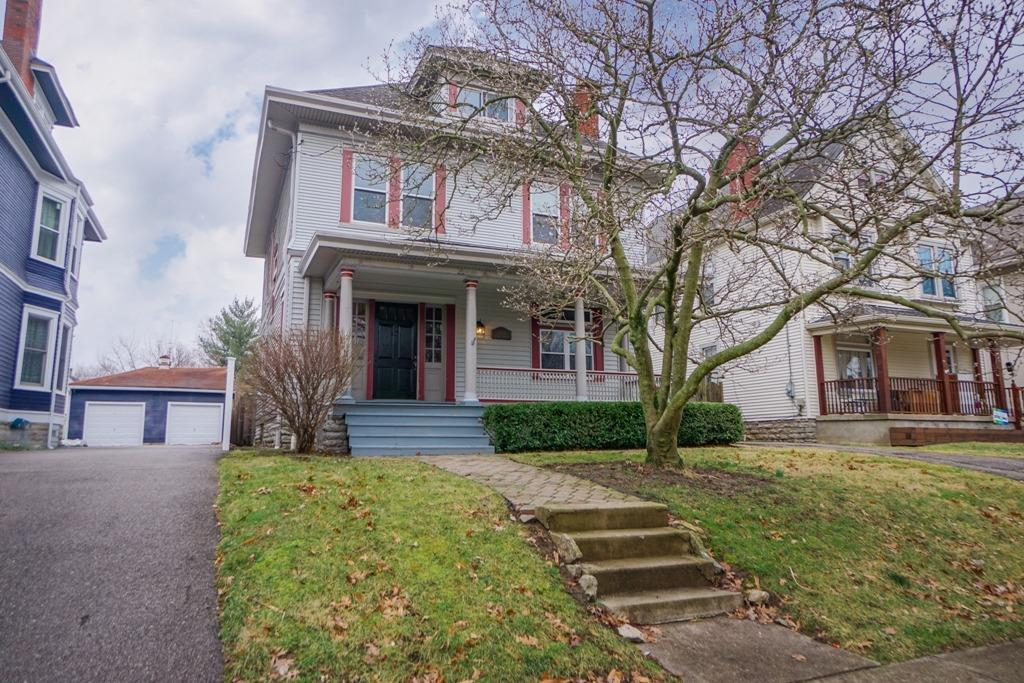 Property for sale at 4310 Floral Avenue, Norwood,  Ohio 45212